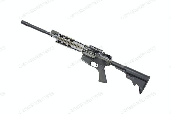 US Army Karabiner