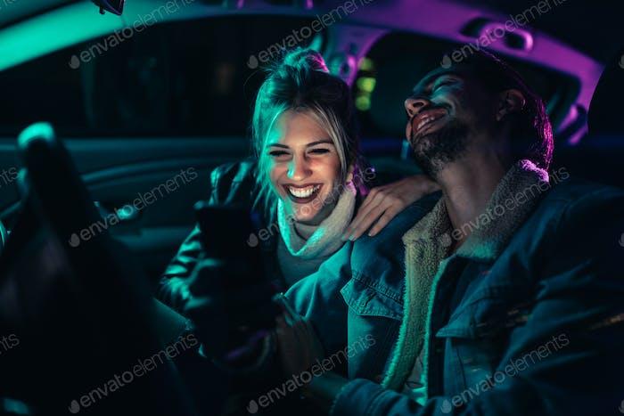 Disfrutar cada momento contigo