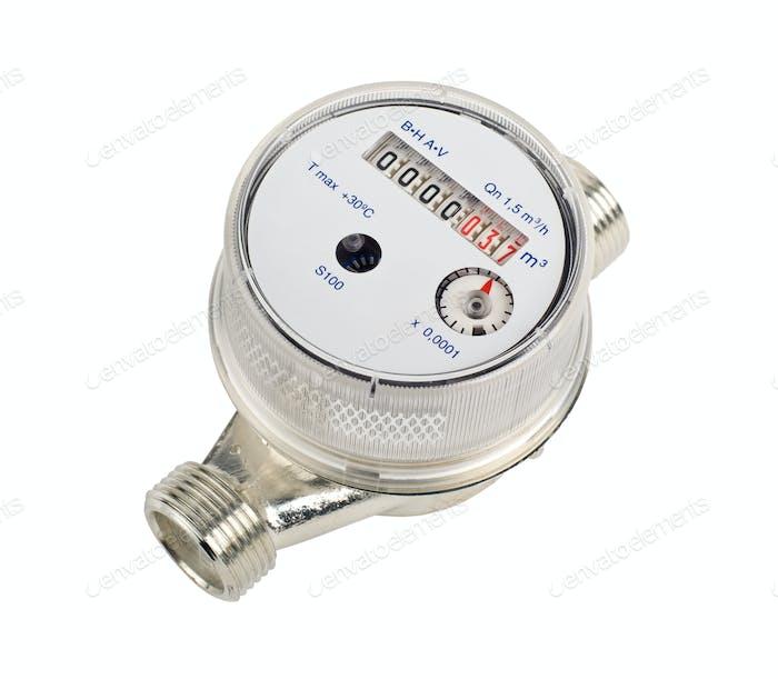 Water Meter Cutout