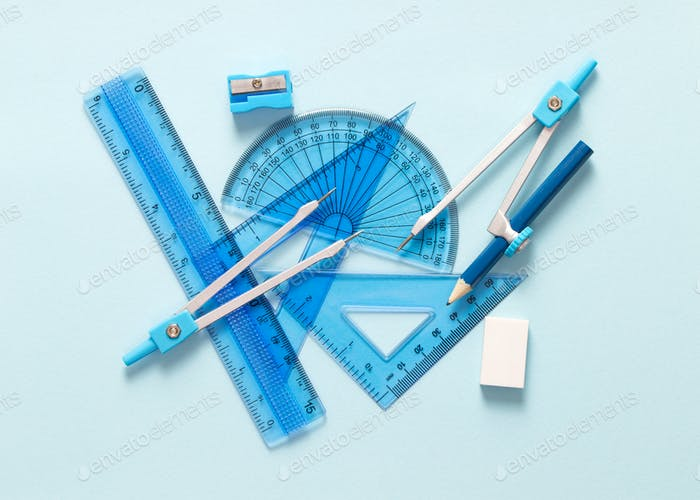 Set of geometry tool