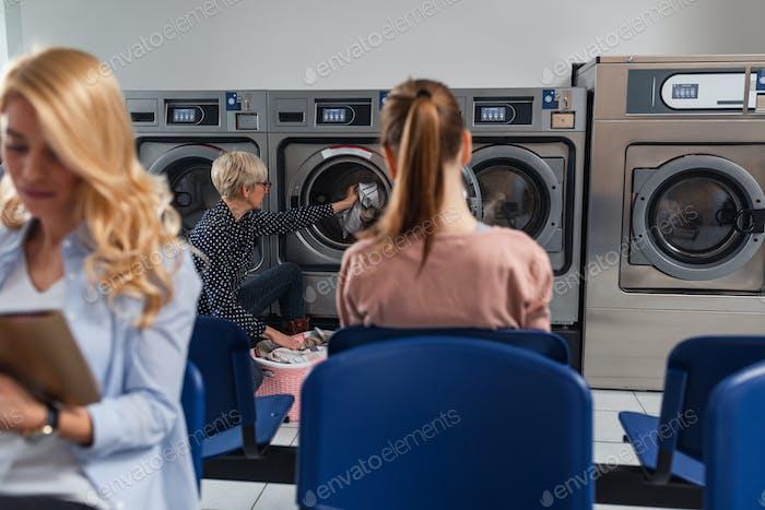 ¡ Su día de lavado nunca salte!