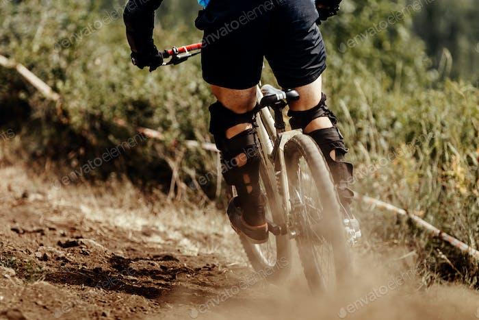 Downhill Xtreme Fahrer