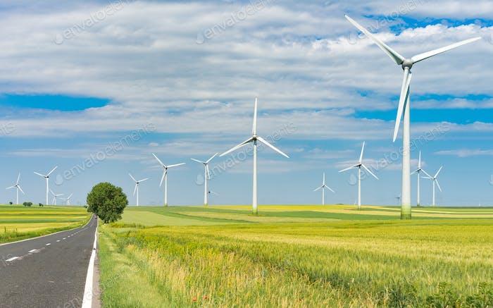 future green energy