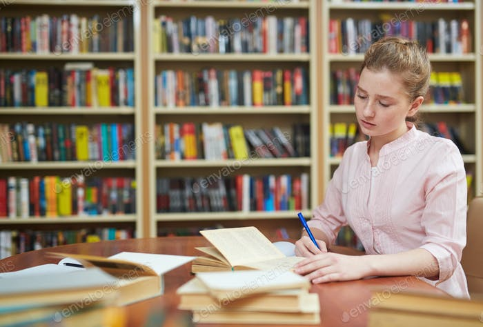 Lärche auf Literatur