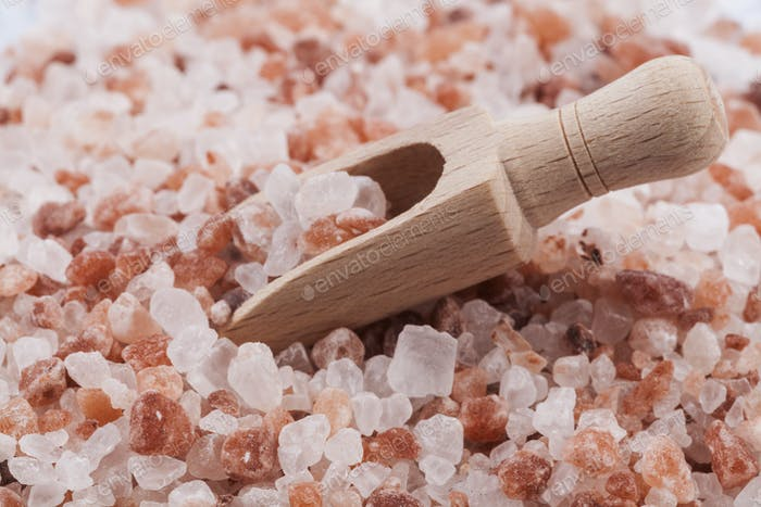 Scoop With Salt