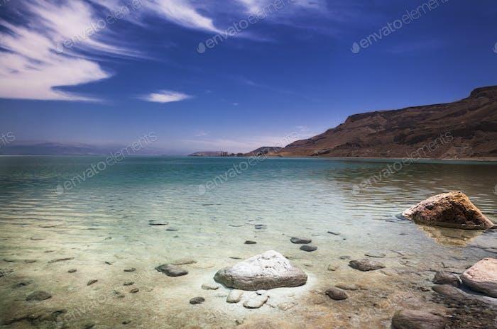 Dead Sea Panorama