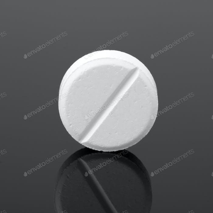 Medizin Tablette