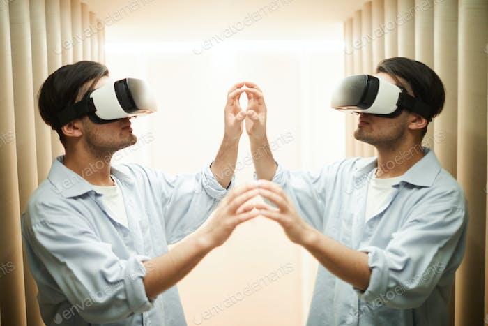 VR-Klon