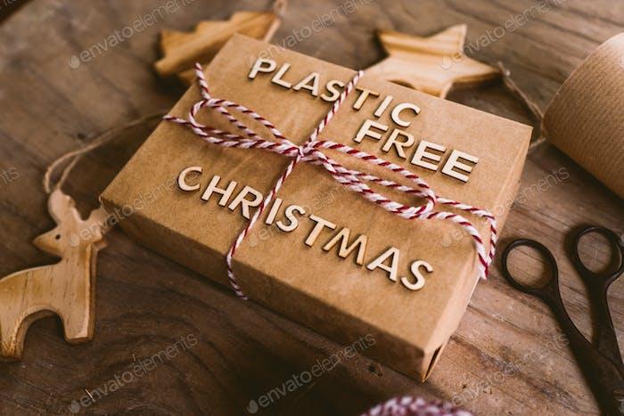 Plastic free Christmas