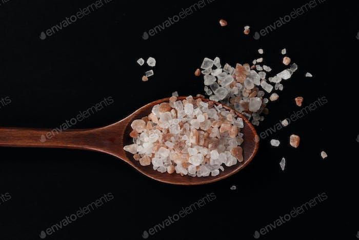 Spread That Salt