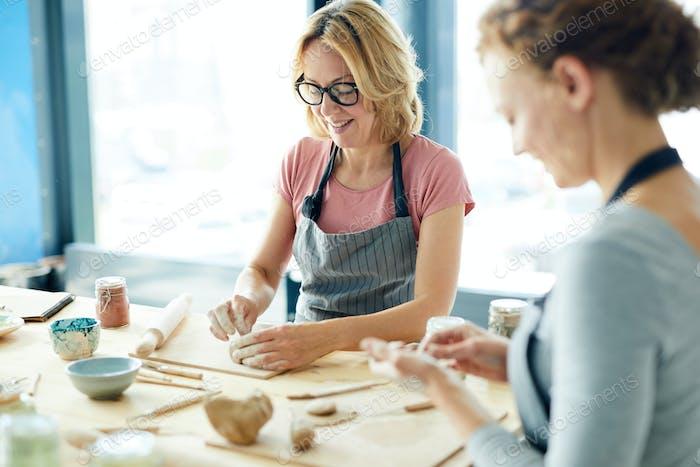 Hobby of women