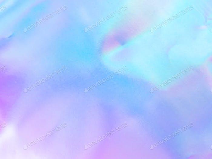 Lámina holográfica, fondo abstracto holográfico