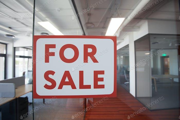 Bürogebäude zum Verkauf