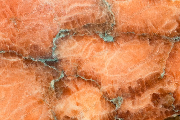 Abstract mineral texture