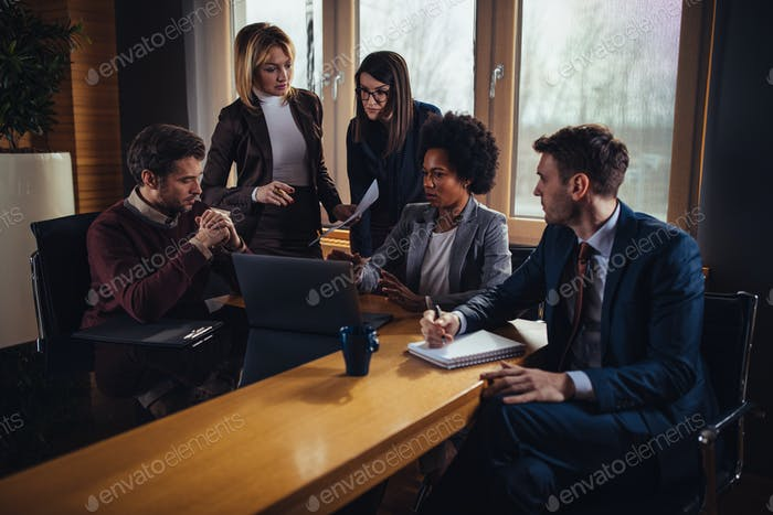 El equipo conectado es un equipo eficiente