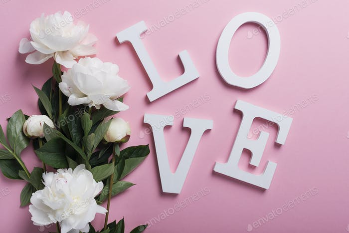 Love concept