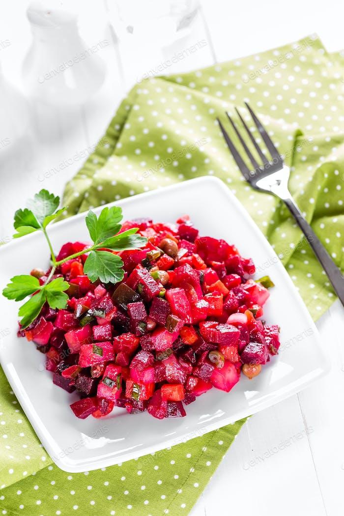 beetroot salad