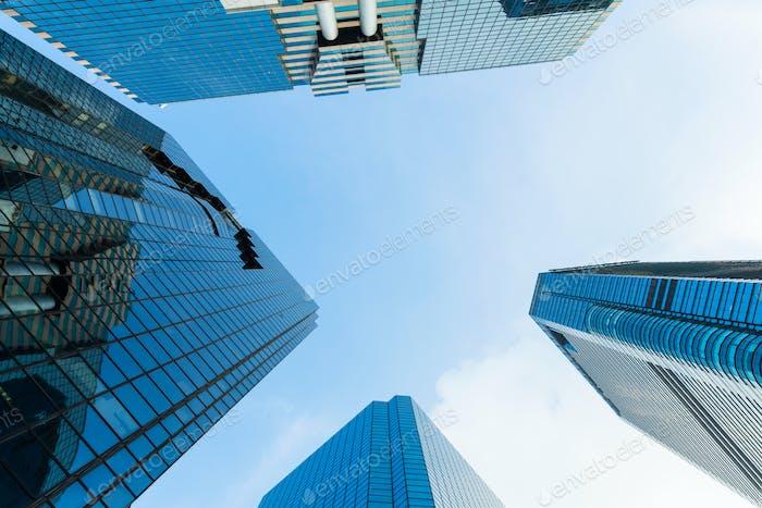 Edificio Corporativa