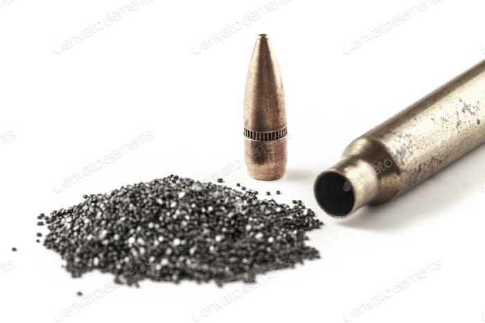 Bullet For Gun