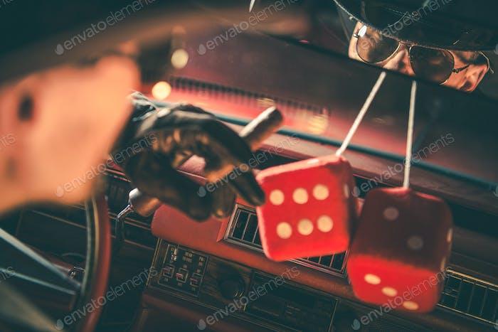 Casino-Spielzeit