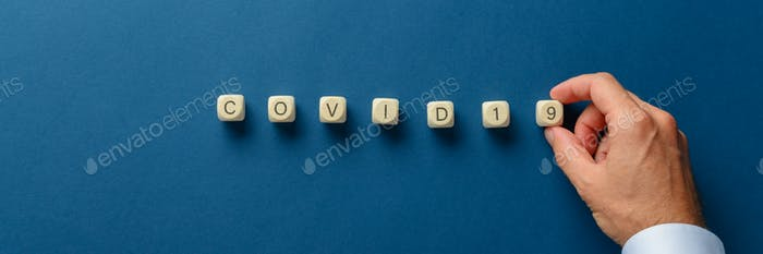 Covid 19 global virus threat