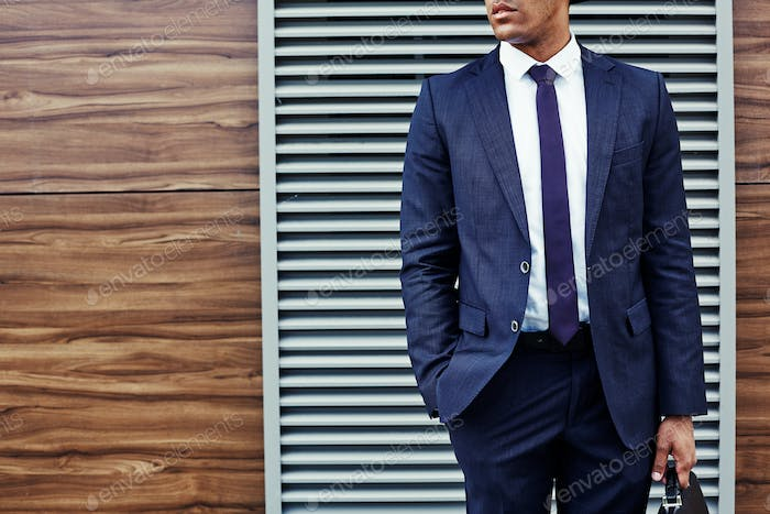 Fashion for business