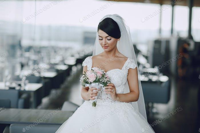 pretty bridal