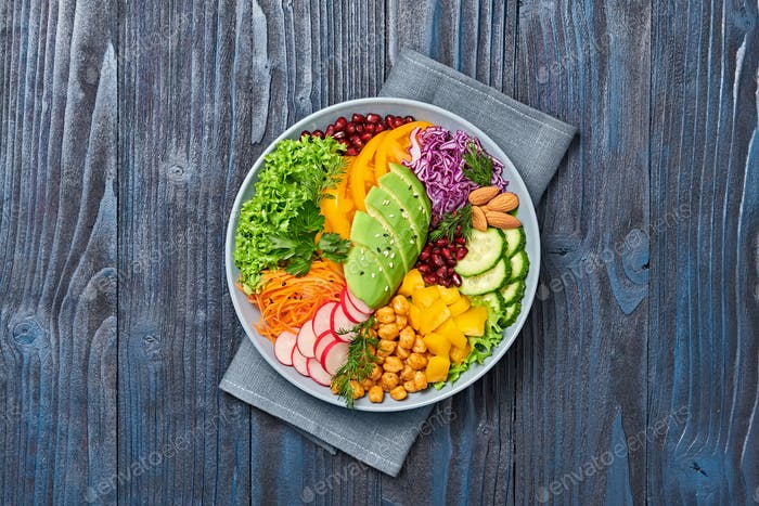 Salat Paleo