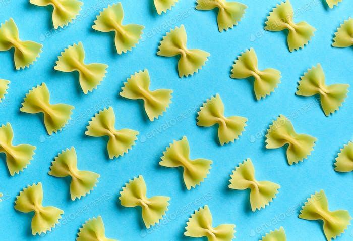pattern of pasta