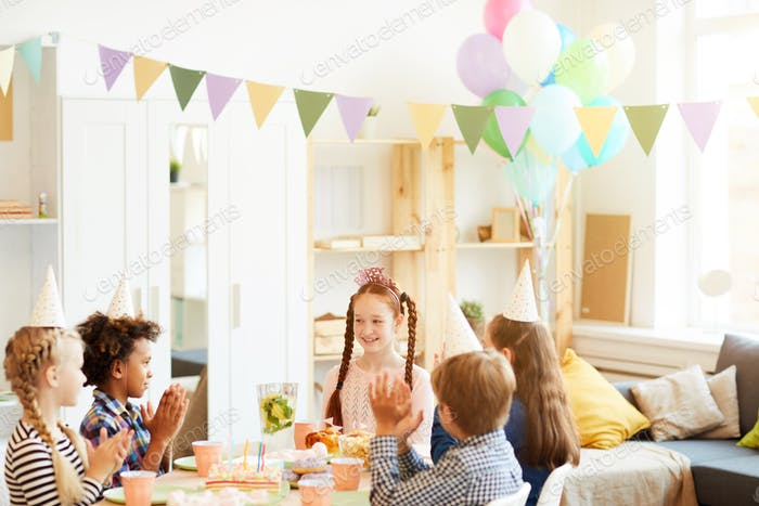 Birthday Party for Kids