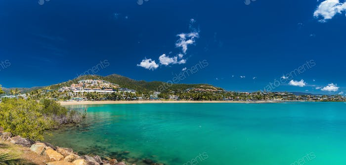 Airlie Beach, Whitsundays, Queensland Australia
