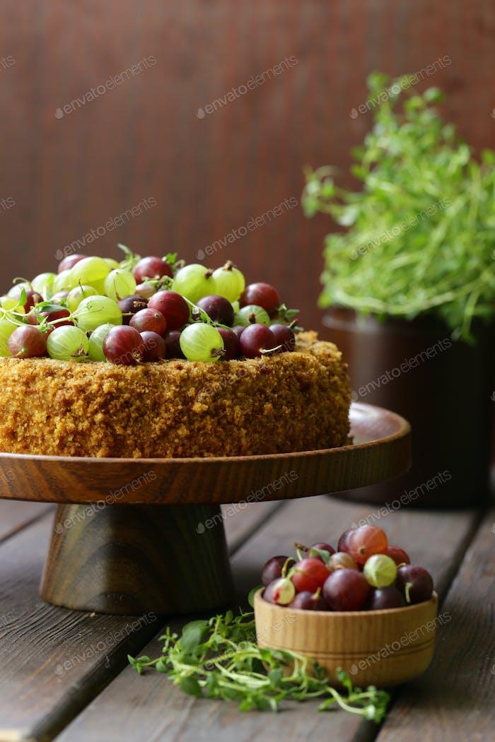 Homemade Pie for Dessert