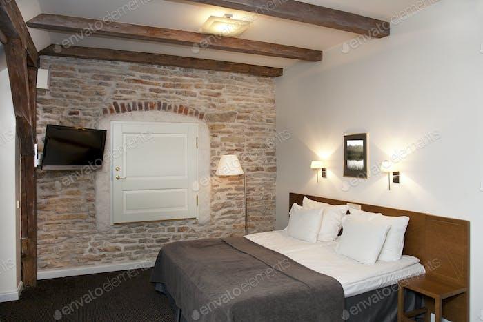 Vihula Manor Hotel Bedroom Interior