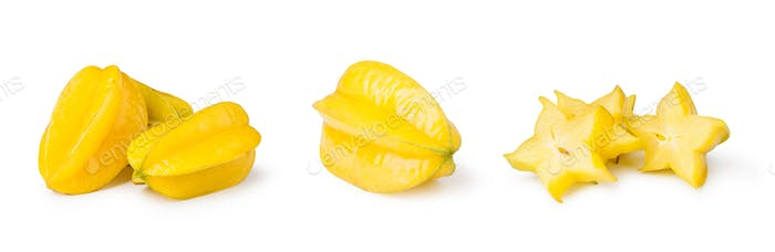 star fruit carambola