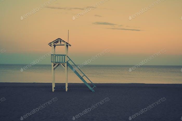 Beach Guard