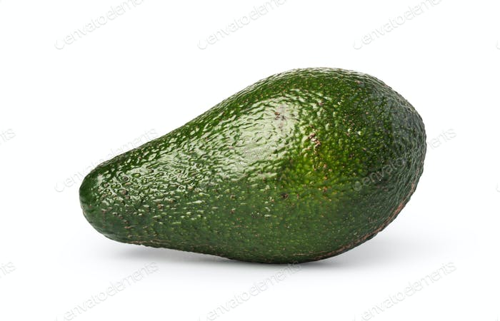 Thumbnail for Avocado isolated on white