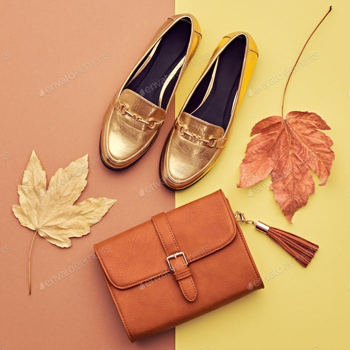 Gold Herbst