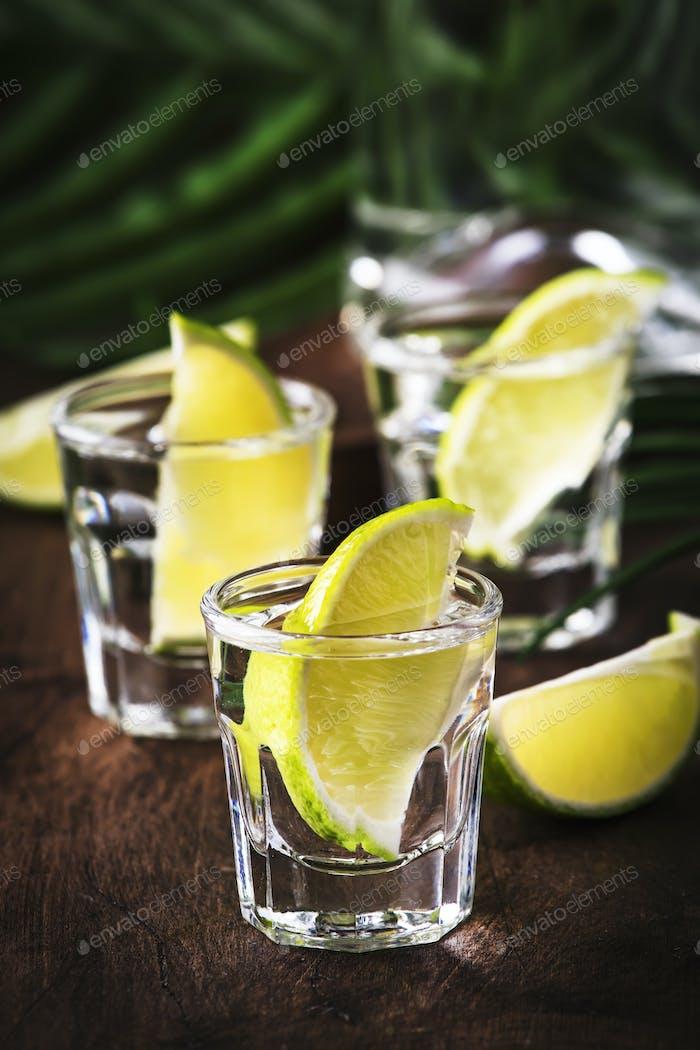 Cachaca - Brasilianisches starkes alkoholisches Getränk