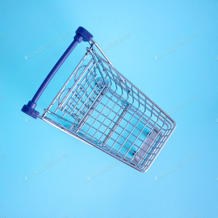 Empty Shopping Сart