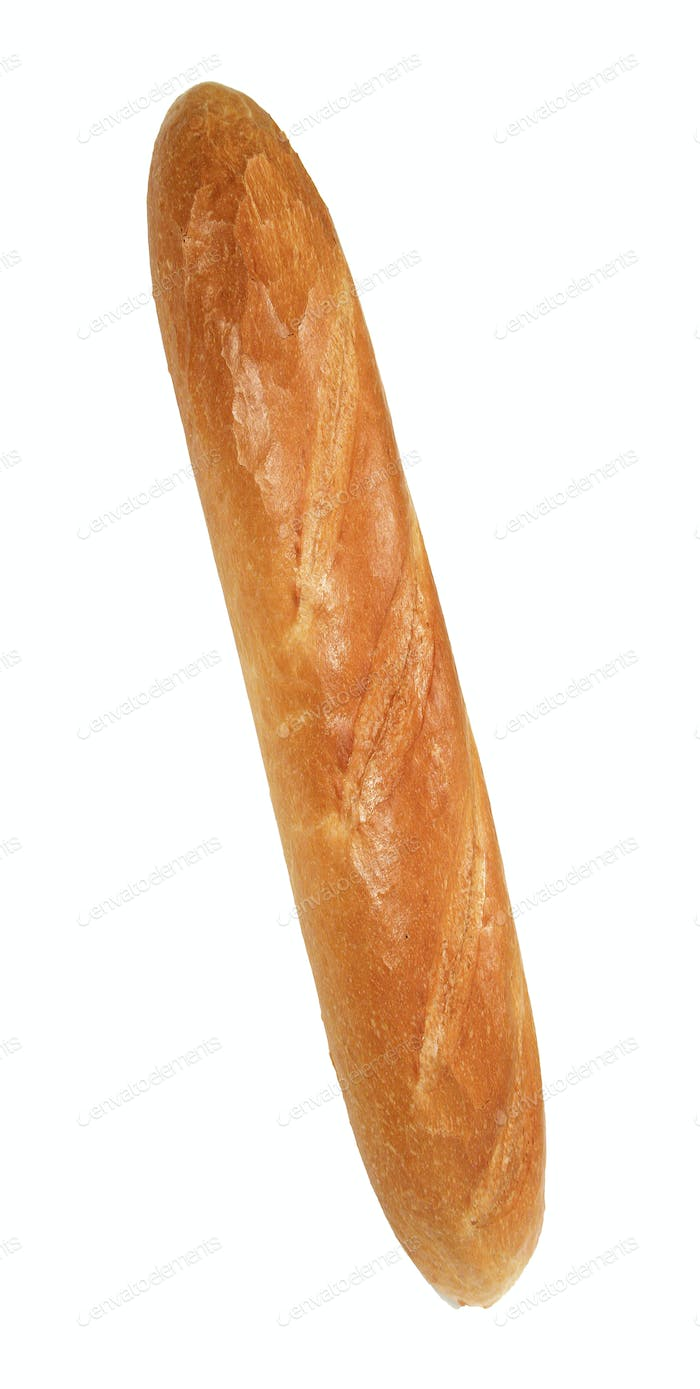French Baguette Isolated Photo By Photobalance On Envato Elements