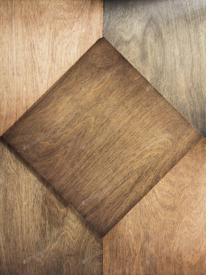 Holzoberfläche als Hintergrund