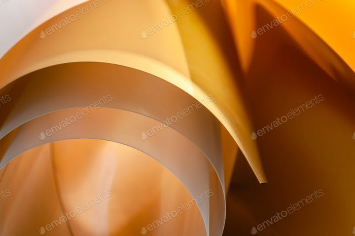 Background horizontal art photography in gold and yellow tones.