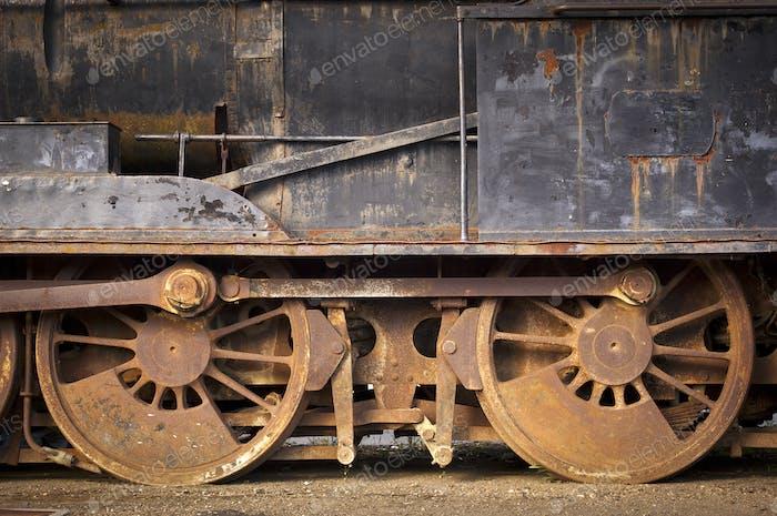 Vintage Zug