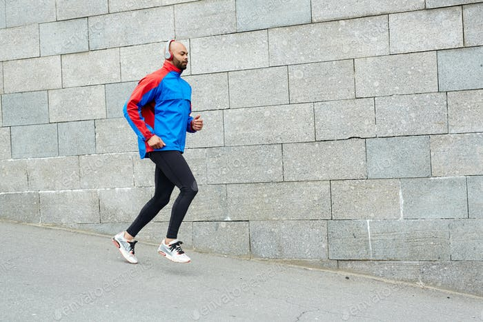 Urban sportsman