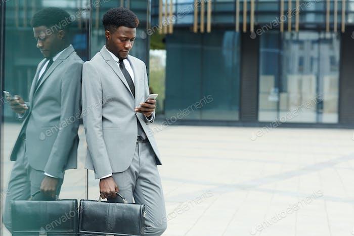 Urban lawyer