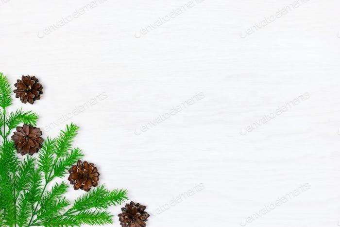 Weihnachtsrahmen Hintergrund