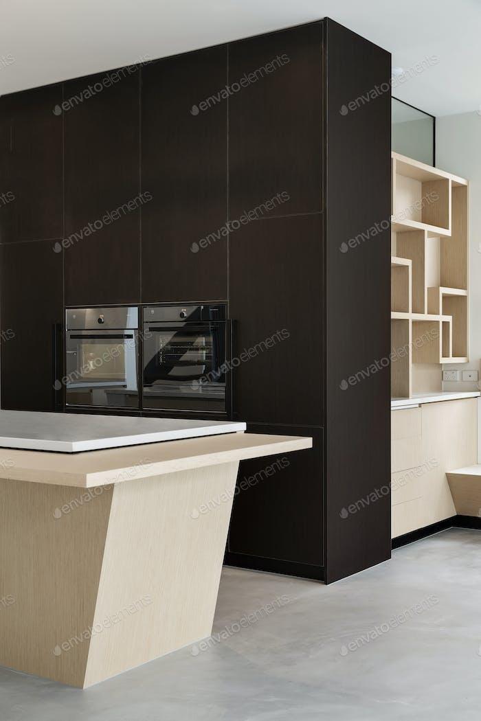 Architectural Home Interior