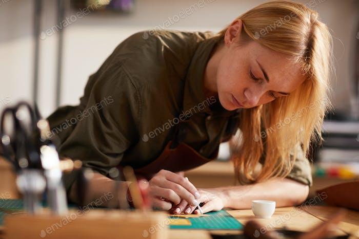 Woman Artisan