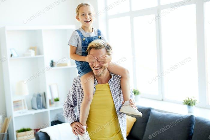 Juega con papá