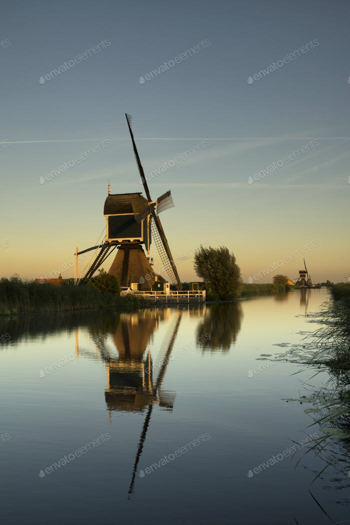Windmill the Gelkenesmolen